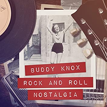 Rock and Roll Nostalgia