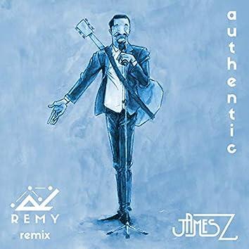 Authentic (R E M Y Remix) (Remix)