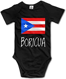 Phillipines Islands Vintage Flag Baby Girl Long Sleeve Bodysuit Infant Romper Jumpsuit