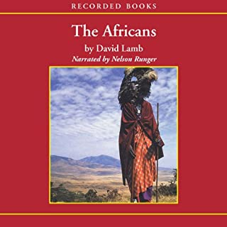 The Africans cover art