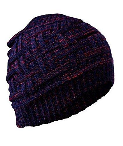 Gajraj Unisex-adult Wool Skull Cap (Pack of 1)