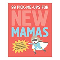 Knock Knock 99 pick-me-ups for新しいMamas (50042 )