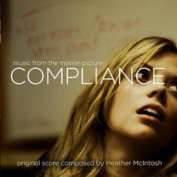 Compliance (Craig Zobel's Original Motion Picture Soundtrack)