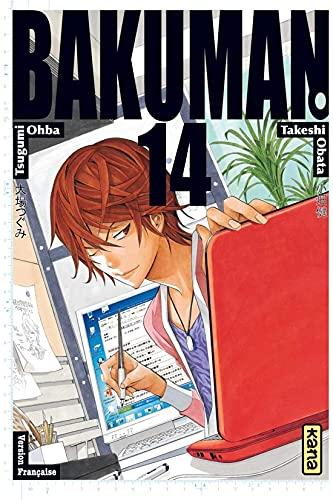 Bakuman - Tome 14