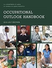 Occupational Outlook Handbook, 2016-2017