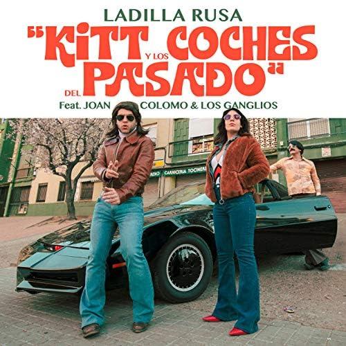 Ladilla Rusa feat. Joan Colomo, Los Ganglios, Laura Santos & Lady Gipsy