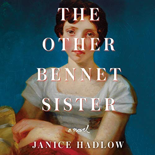 Couverture de The Other Bennet Sister