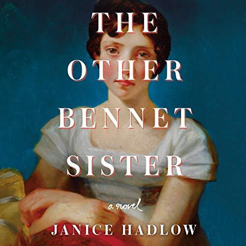 Page de couverture de The Other Bennet Sister
