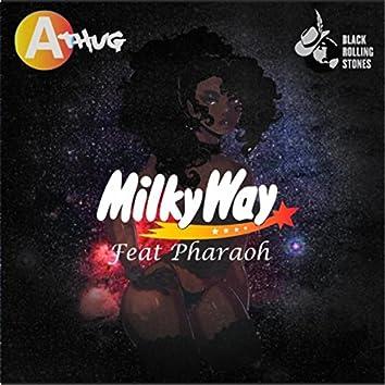 Milky Way (feat. Pharaoh)