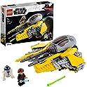 LEGO Star Wars: Anakin's Jedi Interceptor Toy