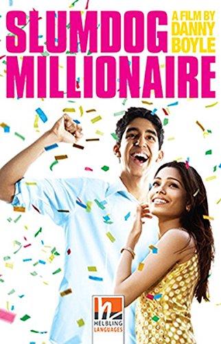 Slumdog Millionaire, Class Set: Helbling Readers Movies / Level 5 (B1) (Helbling Readers Fiction)