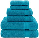 Best Towels For Bath - Hotel & Spa Quality, Absorbent and Soft Decorative Review