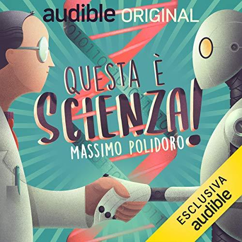 La scienza ha bisogno di un'etica? audiobook cover art