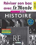 Réviser son bac avec Le Monde 2020 - Histoire, Terminales L, ES, S