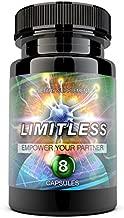 Limitless Male Enhancement Stamina Endurance Pills