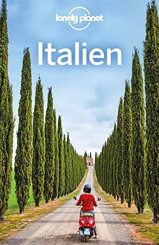 5 x Italien auf der ganzen Welt