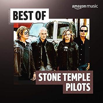 Best of Stone Temple Pilots