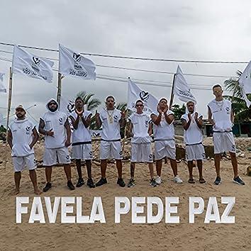 Favela Pede Paz