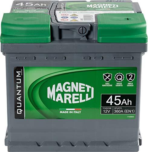 Magneti Marelli L1 Batteria Auto 45AH 360A 12V
