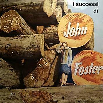 John Foster I Successi (1962 Full Album)
