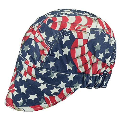 Fashion Style Welding Caps for Welders Pure Cotton