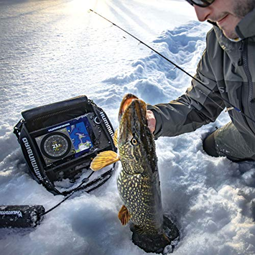 Humminbird 411210-1 ICE Helix 7 Chirp GPS G3N All Season