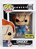 Funko 599386031 - Figura Chucky con Cicatrices...