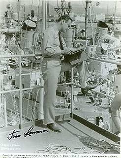 jack lemmon autograph