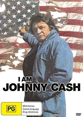 I Am Johnny Cash...