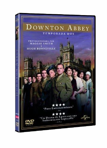 Downton Abbey - Temporada 2 [DVD]