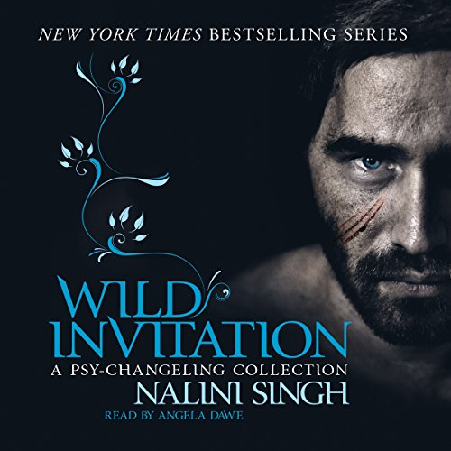 Wild Invitation audiobook cover art