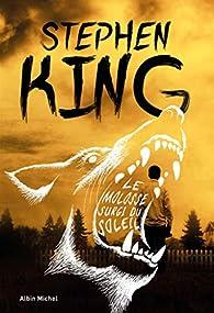 Le Molosse surgi du soleil par Stephen King