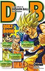 Dragon Ball - Édition originale - Quiz Book - Tome 01 d'Akira Toriyama