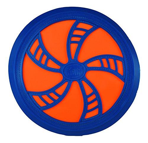 Tucker Toys 90519 - EZ Grip Flexi Disc, gesorteerd