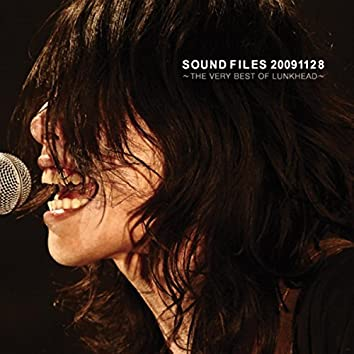 SOUND FILES 20091128~THE VERY BEST OF LUNKHEAD~
