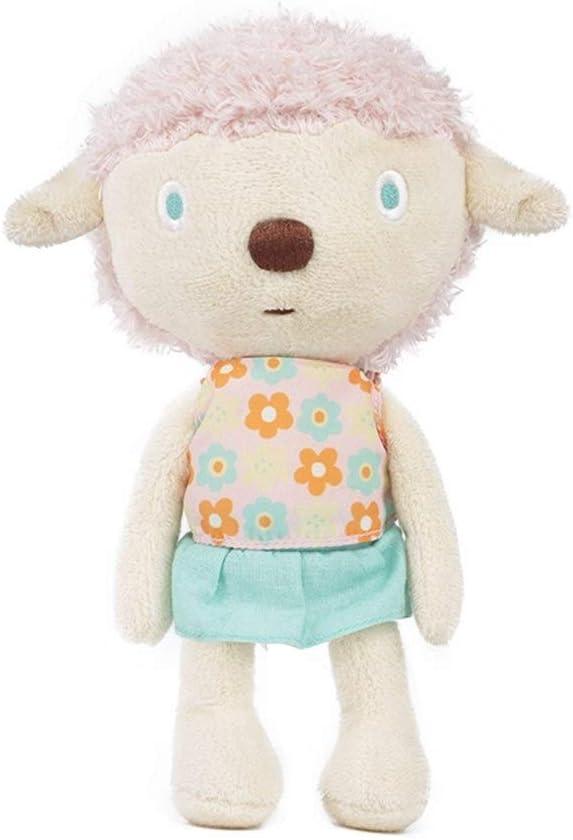 yukeren Small Rabbit Pillow Cushions Gift Regular discount Minneapolis Mall Plush Bear Teddy Toy