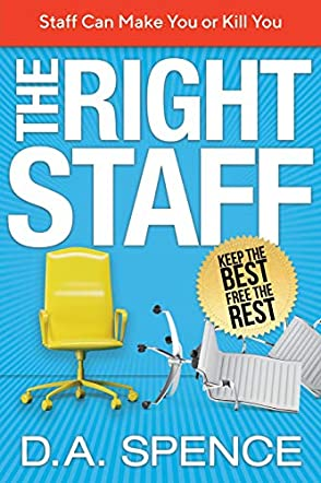 The Right Staff