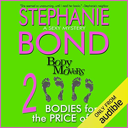 2 Bodies for the Price of 1 Audiobook By Stephanie Bond cover art