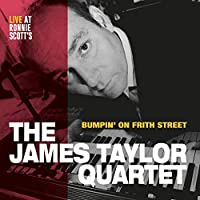 Bumpin' On Frith Street [12 inch Analog]