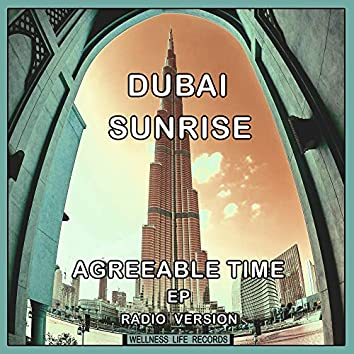 Agreeable Time EP (Radio Version)