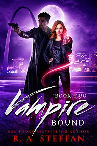 Vampire Bound: Book Two
