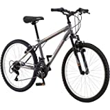 Best Seller Bike for Boys 24 Roadmaster Granite Peak Boys' Bike | 18-Speed Shifters and Shimano Rear Derailleur | Alloy Wheels and 3-Piece Crank by Roadmaster