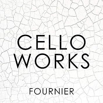 Cello Works: Fournier