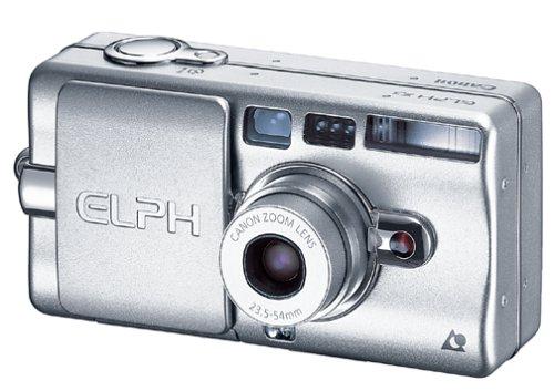 Canon Elph Z3 Zoom APS Camera Kit