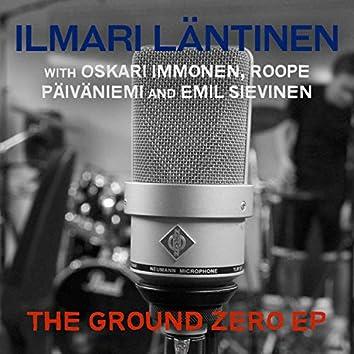 The Ground Zero EP