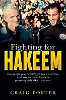 Fighting for Hakeem