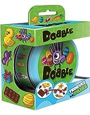 Dobble Mini Pasen Asmodee gezelschapsspel gezelschapsspel spel observatie snelheid