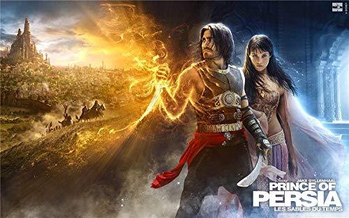 Puzzles  Prince Of Persia Las Arenas Del Tiempo