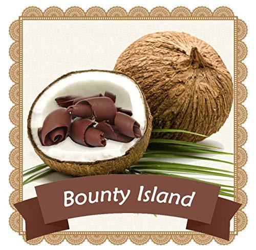 Bounty Island aromatizzato cioccolata calda (200g)