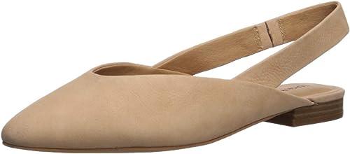 Lucky Brand Femmes LK-Benten LK-Benten Chaussures Plates